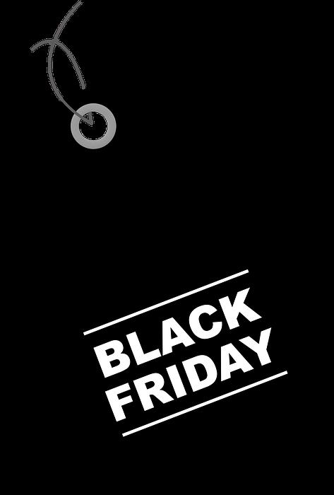 Black friday deals car parts