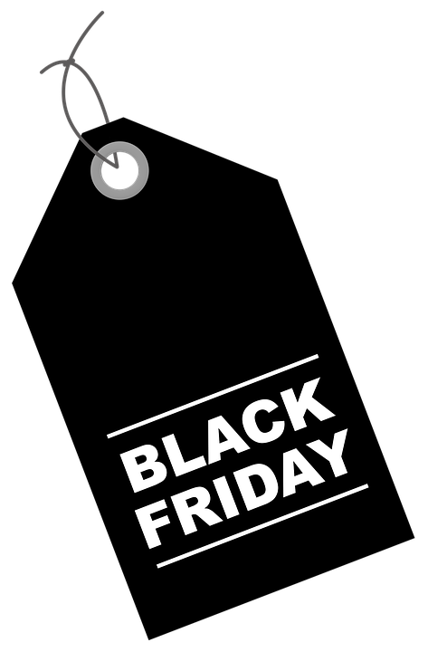 Black Friday Deals at Your Favorite Car Parts Stores - Discount Drivers