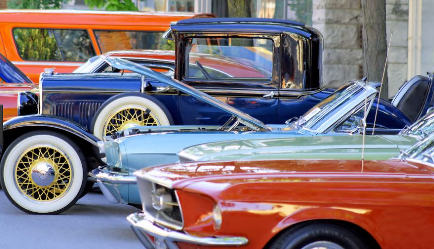 Classic Car Insurance Companies: 5 Tips For Evaluating Classic Car Insurance